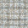 Мозаика Vanilla мат. чип 12мм на сетке ПВХ