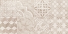 Плитка Bastion мозаика бежевый 08-00-11-453